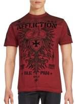 Affliction Full Value Short Sleeve T-Shirt