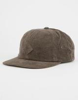 Vans Nesbitt Jockey Strapback Hat