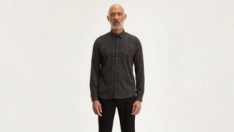 Levi's Classic Plaid One Pocket Shirt