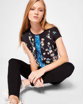 Ted Baker Exquisite Charm Tshirt