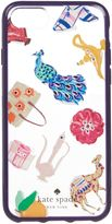 Kate Spade Jeweled souk iphone 7 case