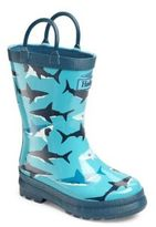 Hatley Boy's Shark Rainboots