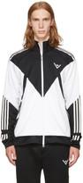adidas x White Mountaineering Black & White Track Jacket
