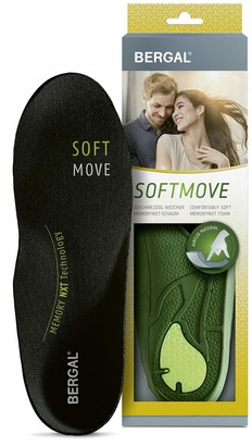 BERGAL Soft Move Orthotic Insole