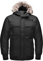 The North Face Men's Gotham Jacket II Tnf -Jk3 L