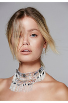 Free People Womens OCEAN FLOOR CHOKER