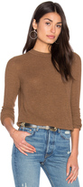 John & Jenn by Line Misha Crew Neck Sweater
