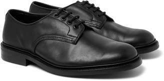 Tricker's Daniel Leather Derby Shoes