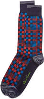 Robert Graham Broadaxe Socks