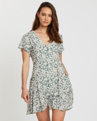 ROLLA'S Milla Daises Dress