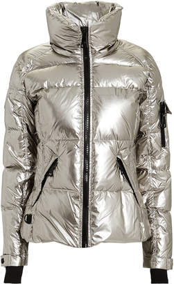 SAM. Freestyle Pyrite Puffer Jacket