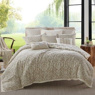 Company Ellen Tracy Ellen Tracy Chandler Duvet Cover Set with Shams