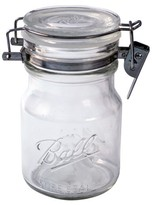 Ball 38oz Wire Bale Storage Jar