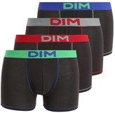 Dim 4 Pack Shorts Black