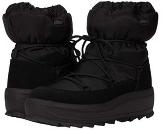Pajar Taya Iron (Black) Women's Shoes
