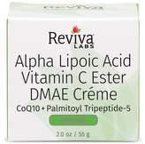 Reviva Alpha Lipoic & DMAE Night Cream by 2oz Cream)