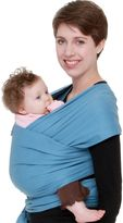 Moby Wrap Baby Carrierin Indigo