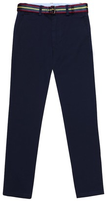 Polo Ralph Lauren Stretch-cotton chino pants