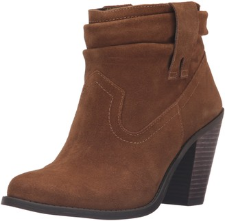 Jessica Simpson Women's Chantie Ankle Bootie