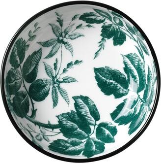 Gucci Herbarium bowl (13cm)