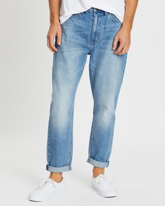 Abrand 88 Taper Jeans