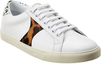 Celine Leather Sneaker