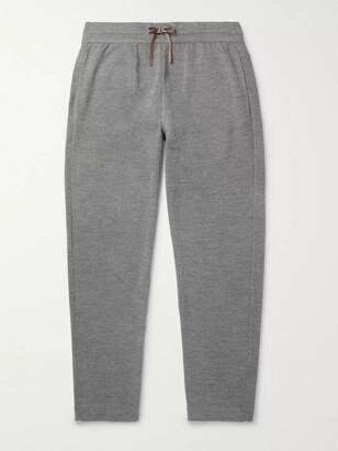 Loro Piana Virgin Wool Sweatpants