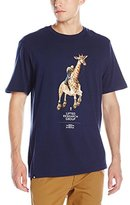 Lrg Men's Leaps N Bounds T-Shirt