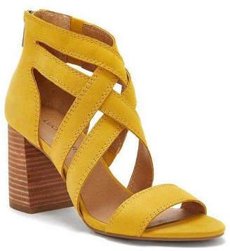 Lucky Brand Women Vyrah Heels Women Shoes