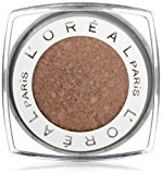 L'Oreal Infallible 24 HR Eye Shadow, Bronzed Taupe, 0.12 Ounce, 1 Count