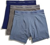 Calvin Klein Underwear Cotton Stretch Boxer Brief (3-Pack)