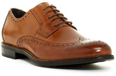 Stacy Adams Garrison Wingtip Blucher - Wide Width Available