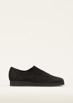 Zero Maria Cornejo black keeta slip on shoe
