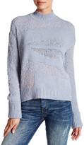 Free People Suki Alpaca Blend Pullover Sweater