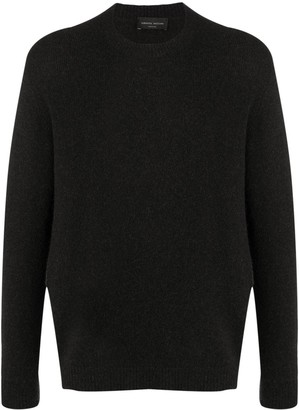 Roberto Collina Knitted Jumper