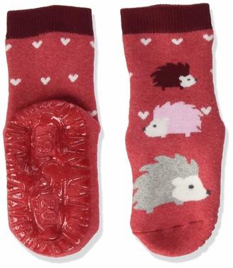 Sterntaler Baby Girls FLI Soft Igel Socks