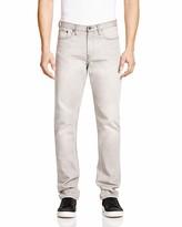 Blank NYC BLANKNYC Slim Fit Jeans in Silver