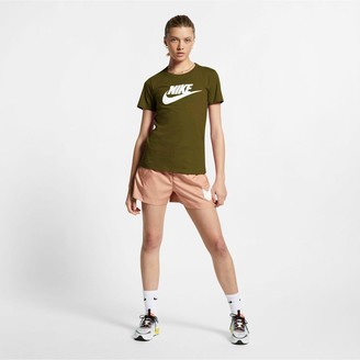 Nike NSW Essentials T-Shirt - Olive