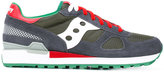 Saucony Shadow Original sneakers - men - Cotton/Leather/Polyester/rubber - 7