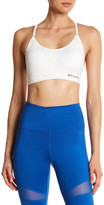 Columbia Strappy Racerback Sports Bra
