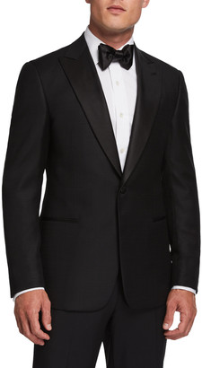 Giorgio Armani Men's Tonal Dinner Jacket