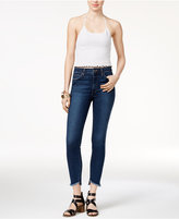 Joe's Jeans Blondie Step-Hem Ankle Jeans