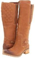 Timberland Earthkeepers Apley Tall Waterproof Boot (Medium Brown) - Footwear