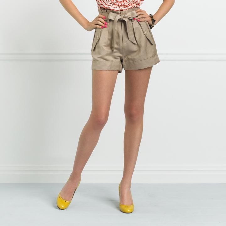 Kate Spade Sara Bay Piper Shorts