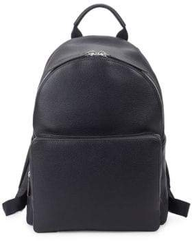 Anya Hindmarch Leather Backpack