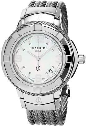 Charriol Women's Celtic Watch