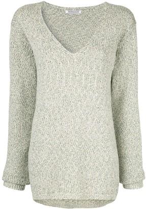Georgia Alice Space Dye Sweater
