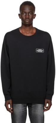 Neighborhood Black Classic-S C Sweatshirt
