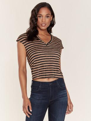 LnA Robyn V-Neck T-Shirt