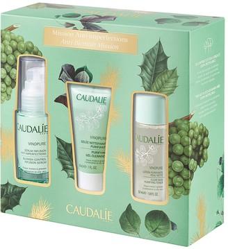 CAUDALIE Vinopure Natural Anti-Blemish Routine Set